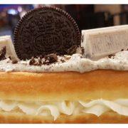 Donuts art